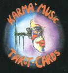 Karma Tarot Logo