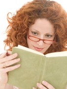 Woman Book