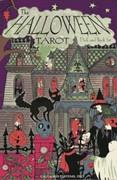 Halloween tarot cover 180