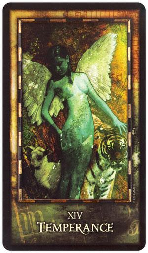 Category Archives Archetypes In The Tarot
