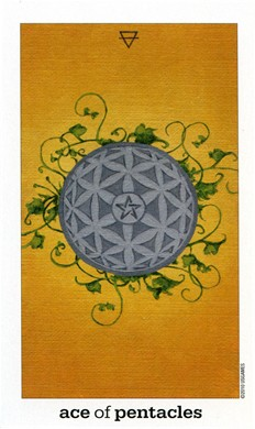 SunMoon1Pentacles