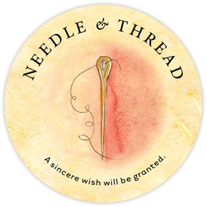 TeaLeaf_NeedleThread