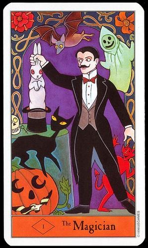 Halloween_1Magician